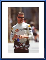 David Coulthard Merchandise and Memorabilia